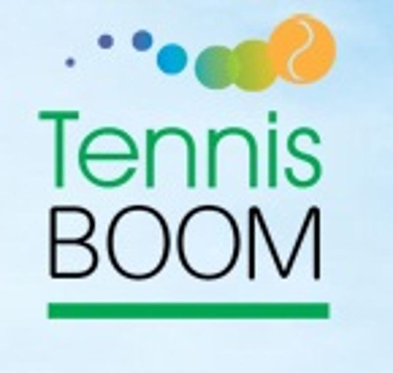 Tennis Boom Coupons