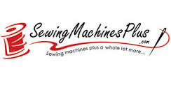 Sewing Machines Plus  Coupon