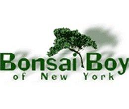 Bonsai Boy Coupon