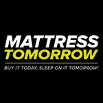 Mattress Tomorrow Coupon