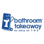 Bathroom Takeaway Coupon