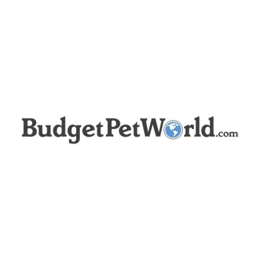Budget Pet World  Coupon
