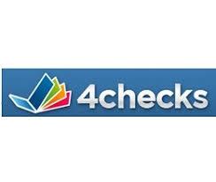 4checks  Coupon