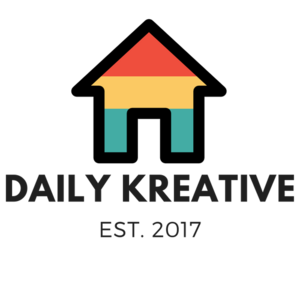 Daily Kreative Coupon