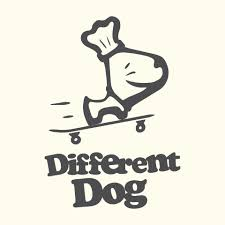 Different Dog Coupon