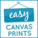 Easy Canvas Prints Coupon