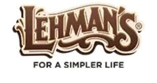 Lehmans Coupon