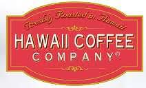 Hawaii Coffee Company  Coupon