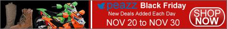 Peazz.com  Coupon